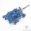 Centre de Table Mariage Original Bleu | Bouquet Artificiel | Magnolias Artificielles | Bouqueternel