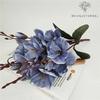 Magnolia Soulangeana à Grandes Fleurs Bleu | Bouquet Artificiel | Bouqueternel