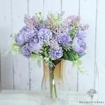 Composition Florale Artificielle Originale | Bouquet Artificiel | Bouqueternel