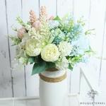 Composition Florale Originale | Bouquet Artificiel | Bouqueternel