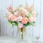 Bouquet de Fleurs Artificielles Composition Florale Originale | Bouquet Artificiel | Bouqueternel