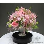 Bouquet Artificiel Composition Florale Artificielle Haut de Gamme | Bouquet Artificiel | Bouqueternel