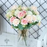 Décoration Florale pour Mariage | Bouquet Artificiel | Fleurs Artificielles Mariage | Bouqueternel