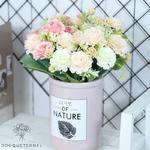 Bouquet Artificiel Décoration Florale pour Mariage | Bouquet Artificiel | Fleurs Artificielles Mariage | Bouqueternel