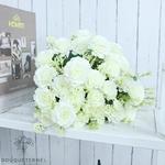 Décoration Florale pour Mariage Bouquet de Fleurs Artificielles | Bouquet Artificiel | Fleurs Artificielles Mariage | Bouqueternel