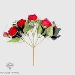 Bouquet Artificiel Art Floral Pivoines Tenuifolia | Bouquet Artificiel | Pivoine Artificielle | Bouqueternel