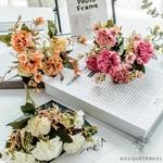 Art Floral Mariage Bouquets de Fleurs Artificielles | Bouquet Artificiel | Fleur Artificielle Mariage | Bouqueternel