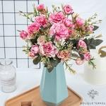 Art Floral Moderne Bouquet de Fleurs Artificielles | Bouquet Artificiel | Bouqueternel