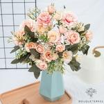 Art Floral Moderne Bouquet Artificiel | Bouquet Artificiel | Bouqueternel