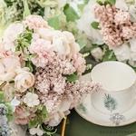 Bouquets Artificiels Composition de Fleurs pour Mariage | Bouquet Artificiel | Fleur Artificielle Mariage | Bouqueternel