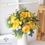 Bouquets Artificiels Compositions Fleurs Artificielles pour Deuil | Bouquet Artificiel | Bouqueternel