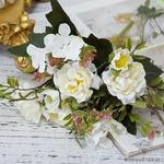 Bouquet de Fleurs Artificielles Composition Florale | Bouquet Artificiel | Bouqueternel
