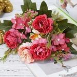 Bouquets de Fleurs Artificielles Composition Florale | Bouquet Artificiel | Bouqueternel