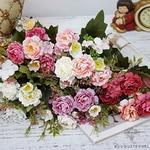 Bouquets de Fleurs Artificielles Compositions Florale | Bouquet Artificiel | Bouqueternel