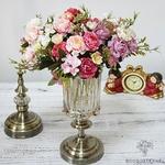Bouquet Artificiel Composition Florale | Bouquet Artificiel | Bouqueternel