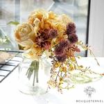 Bouquet Artificiel Compositions Florale pour Deuil | Bouquet Artificiel | Bouqueternel