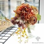 Bouquets Artificiels Compositions Florale pour Deuil | Bouquet Artificiel | Bouqueternel