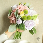 Bouquet Artificiel Composition Florale Artificielle   Bouquet Artificiel   Bouqueternel