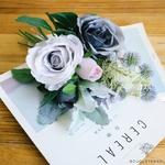 Bouquet de Fleurs Artificielles Composition Florale Artificielle   Bouquet Artificiel   Bouqueternel