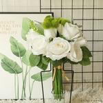 Bouquets de Fleurs Artificielles Composition Florale Artificielle   Bouquet Artificiel   Bouqueternel