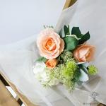 Composition Florale Artificielle | Bouquet Artificiel | Bouqueternel