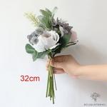 Composition Florale Artificielle Bouquet Artificiel | Bouquet Artificiel | Bouqueternel