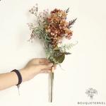 Composition pour Cimetière Fleurs Artificielles | Bouquet Artificiel | Bouqueternel