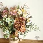 Compositions Fleurs Artificielles pour Cimetière | Bouquet Artificiel | Bouqueternel