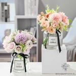 Bouquets Artificiels Déco Florale pour Mariage | Bouquet Artificiel | Fleur Artificiel Mariage | Bouqueternel.jpg