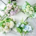 Bouquets de Fleurs Artificielles Déco Florale pour Mariage | Bouquet Artificiel | Fleur Artificiel Mariage | Bouqueternel.jpg