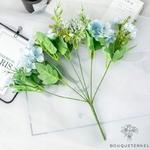 Bouquet de Fleurs Artificielles Déco Florale pour Mariage | Bouquet Artificiel | Fleur Artificiel Mariage | Bouqueternel.jpg