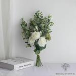Bouquet de Fleurs Artificielles de Qualité | Bouquet Artificiel | Bouqueternel