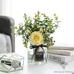 Fleurs Artificielles de Qualité | Bouquet Artificiel | Bouqueternel