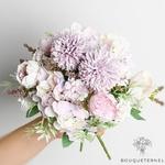 Bouquet de Fleurs Artificielles Décoration de Salle de Mariage l Bouquet Artificiel | Fleur Artificielle Mariage | Bouqueternel