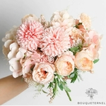 Bouquet de Fleurs Artificielles Décoration Salle de Mariage l Bouquet Artificiel | Fleur Artificielle Mariage | Bouqueternel