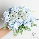 Décoration Salle de Mariage Bouquet de Fleurs Artificielles l Bouquet Artificiel | Fleur Artificielle Mariage | Bouqueternel
