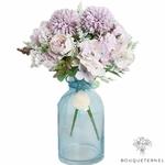 Décoration Salle de Mariage Bouquets de Fleurs Artificielles l Bouquet Artificiel | Fleur Artificielle Mariage | Bouqueternel