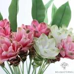 Fleurs Artificielles à Grandes Tiges | Branche Artificielle | Bouqueternel