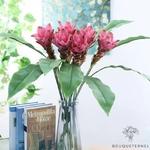 Fleurs Artificielles à Grande Tige | Branche Artificielle | Bouqueternel