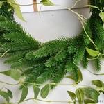 Branches de Sapins Artificiel | Plante Artificielle | Branche Artificielle | Bouqueternel