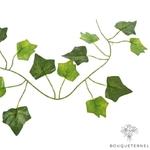 Guirlande Artificielle de Lierre | Plante Artificielle | Branche Artificielle | Bouqueternel