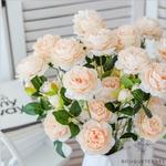 Pivoines Itoh Bartzella Très Grandes Fleurs Artificielles | Pivoines Artificielles | Bouqueternel