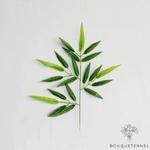 Tige de Bambou Artificiel dExtérieur | Branche Artificielle | Plante Artificielle | Bouqueternel