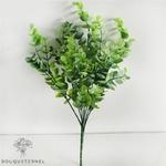 Buis Artificiel dExtérieur Vert | Branche Artificielle | Plante Artificielle | Bouqueternel