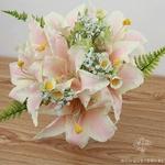 Fleurs Artificielles au Toucher Naturel   Bouquet Artificiel   Bouqueternel
