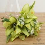Fleurs Artificielles au Toucher Naturel en Bouquet   Bouquet Artificiel   Bouqueternel