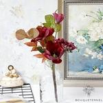Fleur Artificielle Extérieur Cimetière | Bouquet Artificiel | Bouqueternel