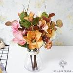 Fleurs Artificielles dExtérieur Cimetière | Bouquet Artificiel | Bouqueternel