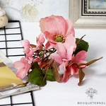 Fleurs Artificielles dExtérieur pour Cimetière | Bouquet Artificiel | Bouqueternel
