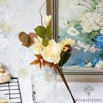 Fleurs Artificielles Extérieur Cimetière | Bouquet Artificiel | Bouqueternel